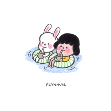 Bunny and I_4